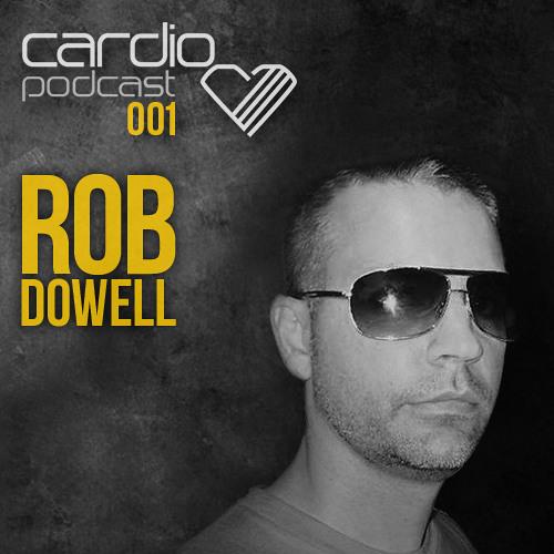 RobDowell - CardioPodcast - 001