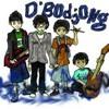lagu pertama DBK_band jaman SMP judulnya First Destruction :D *History