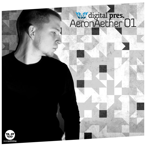 Aeron Aether - Lake In The Well (Downtempo Mix) [Silk Digital]