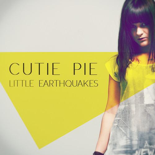 Cutie Pie - Little Earthquakes [Promo DEZ-2013]