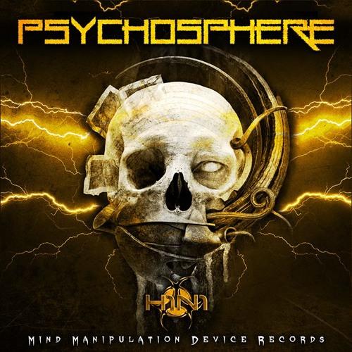 Psychosphere EP Promo
