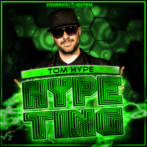 HYPE TING EP
