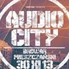 Xhin @ Audio-City, Browar Mieszczański, Wrocław, Poland, November 30, 2013