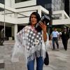Francy, La Costeñita, cantante milagreña en la Naciones Unidas y Amazonas