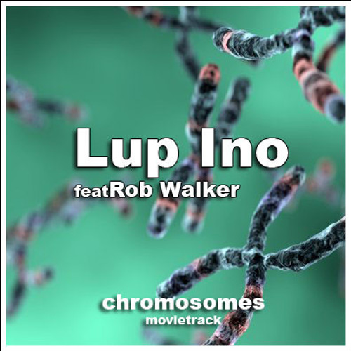 Lup Ino - Chromosomes ( feat. Rob Walker )