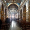Misa en la Iglesia de Santo Domingo