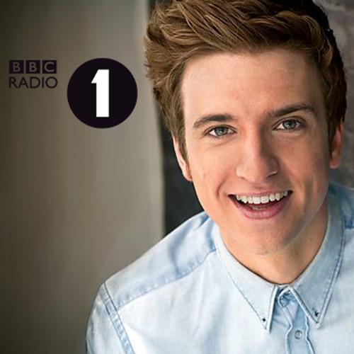 Control (BBC Radio 1 'Track of the Day' on Greg James)