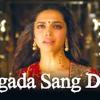 Download Nagada Sang Dhol - Dj Dharak (DJ SEN Rework) Mp3