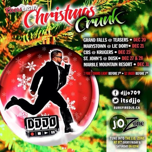 Christmas Crunk 2013