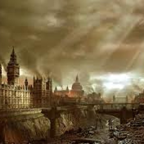 Apocalypse......