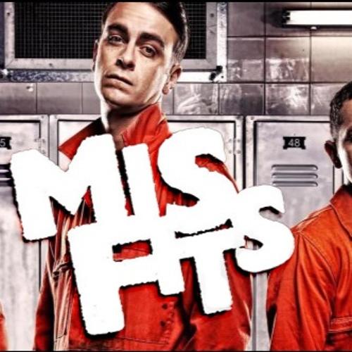 "Misfits on E4 featuring Sonny Wharton - ""Coffee & Keys"""