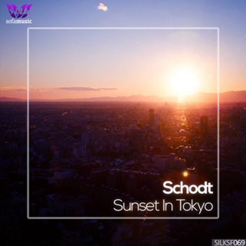 Schodt - Sunset In Tokyo [Silk Sofa]