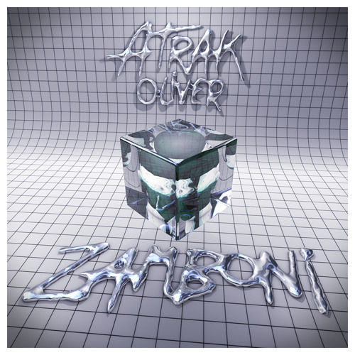 A-Trak & Oliver - Zamboni [PREVIEW] OUT NOW!!
