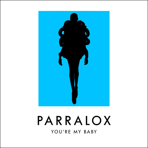 You're My Baby (The Human League)