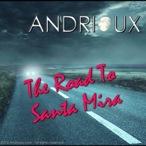 The Road To Santa Mira (original work)