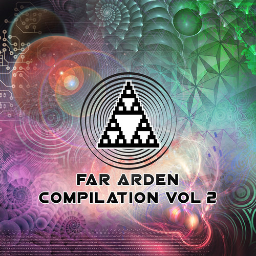 HEAVENLYFATHER-Non Ozone Depleting(Far Arden Compilation Vol.2)