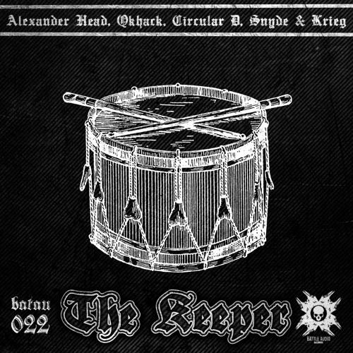 ALEXANDER HEAD & QKHACK - Get Down! [RELEASE 17 JAN]