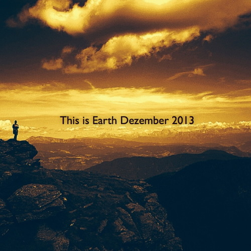 Marvin Malling - This Is Earth Dezember 2013