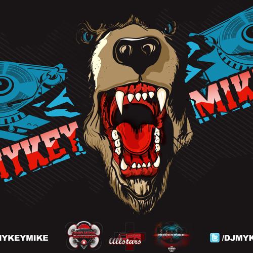Funk'ed UP Breaks mixed by MyKeyMiKe