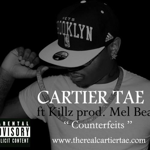 Counterfeits featuring Killz produced by Mel Beatz