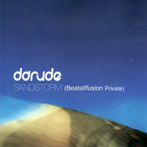 Darude  - Sandstorm (Beatallfusion Private) FREE - http://beatallfusion.blogspot.mx/