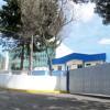 Fuera de la morgue de Quito