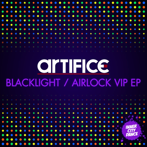 Artifice - VIP EP OUT NOW! on Inner City Dance