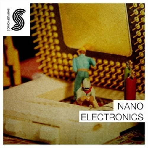 Nano Electronics - Audio Demo