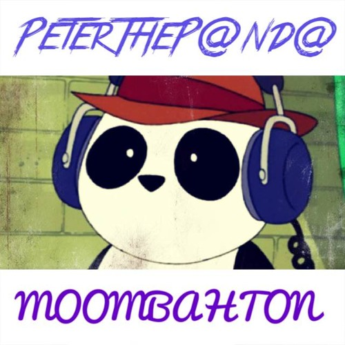 PeterTheP@nd@ - perro (MOOMBAHTON) (preview)