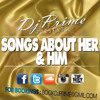Songs About Him & Her