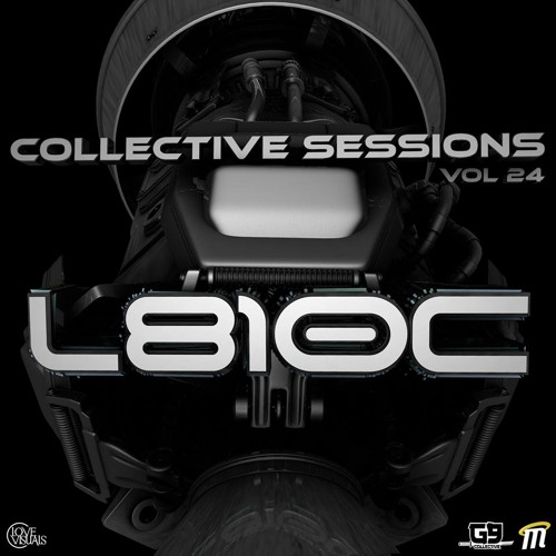 Collective Sessions vol 24 Featuring L810c