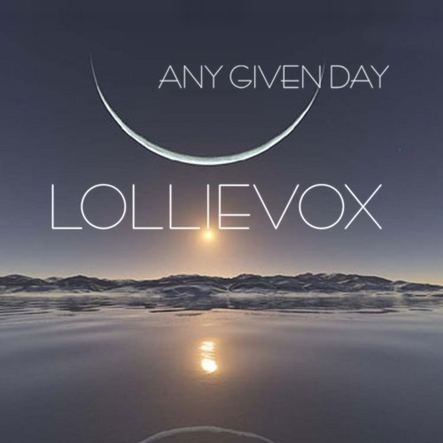 Laurie Webb - Any Given Day - MC Full Moon Mix
