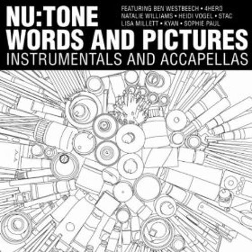 Nu Tone feat Kyan- Broken (Soundproof Edit) FREE DOWNLOAD