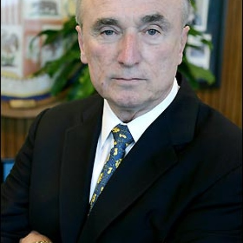 BRATTON APPOINTED 1