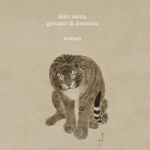 Akira Sakata & Giovanni Di Domenico - Lotus Blossom In An Old Pond