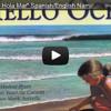 Hola Mar ~ Sonia Amador, Bilingual Teenage Audiobook Narrator