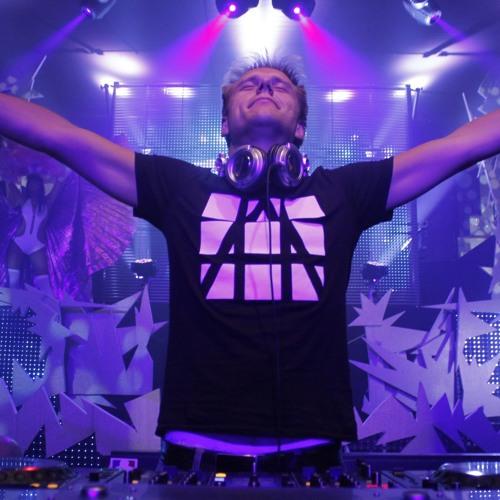 ASOT 642 - Armin van Buuren (Who's Afraid of 138?! Special)