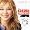 Hilary Duff - Hey Now - What Dreams Are Made Of.