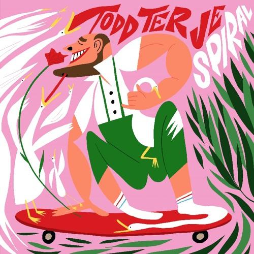 TODD TERJE - Spiral (radio mix)