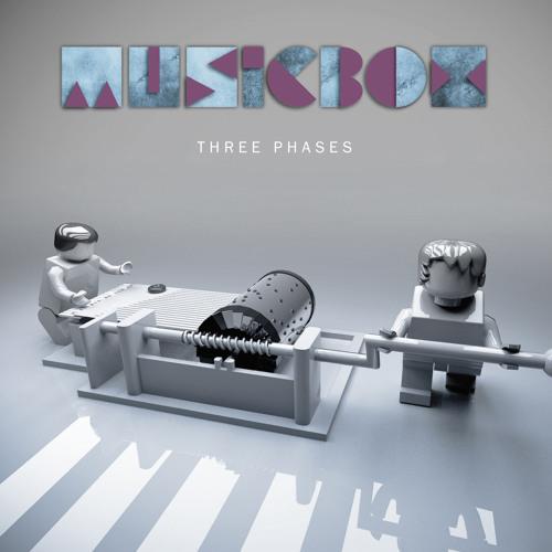 06 - Musicbox - Wake Up Doggy