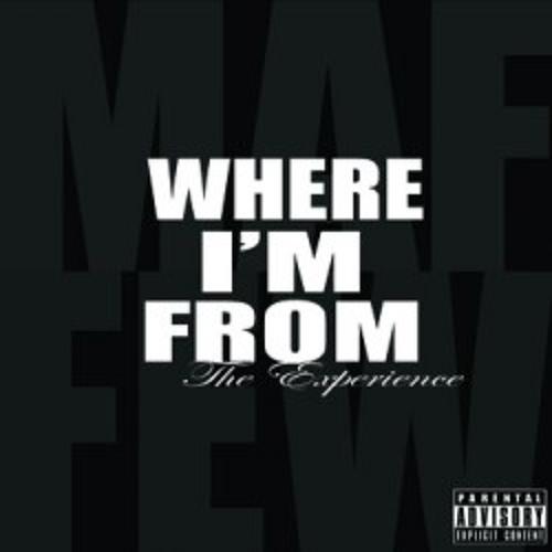 Where Im From MiZ ft.Diffrent,roC,MurdA