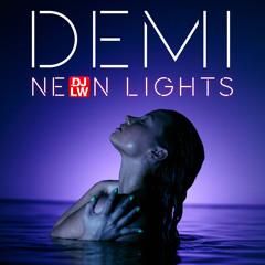 Neon Lights (DJLW Radio Edit)