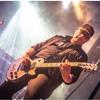 "Cover Me Bad 2013 - Volbeat Live Cover ""Sad Man´s Tongue"""