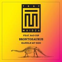 Tkay Maidza - Brontosaurus (Ft. Badcop)