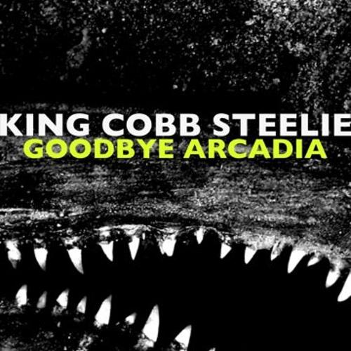 King Cobb Steelie - Dead Heart Colonies