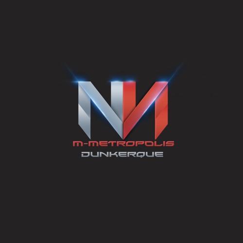 Intro M - Metropolis - Justin Namara