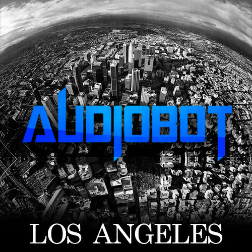 Los Angeles by Audiobot