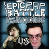 Jerry Springer vs Maury Povich. Epic Rap Battle Parodies 32.