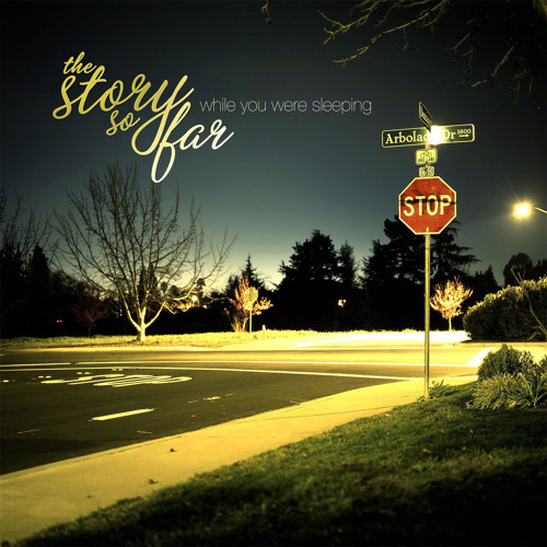 "The Story So Far ""Ali"""
