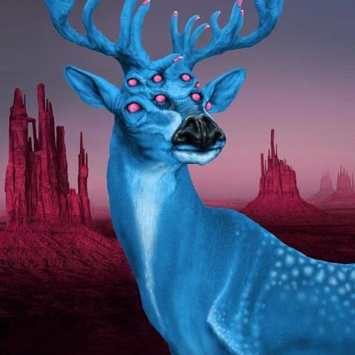 Reindeer's On Acid